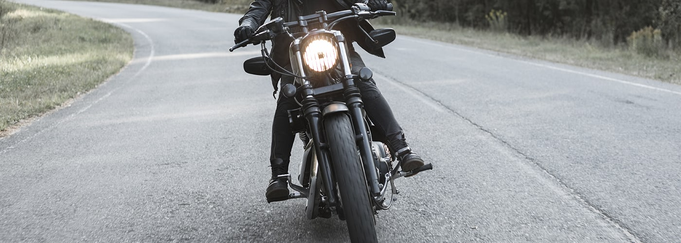 Motorcycle Gears Beginners Have to Know About