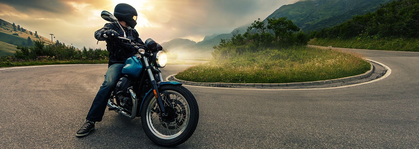 Four Different Types of Motorcycles You Need to Try