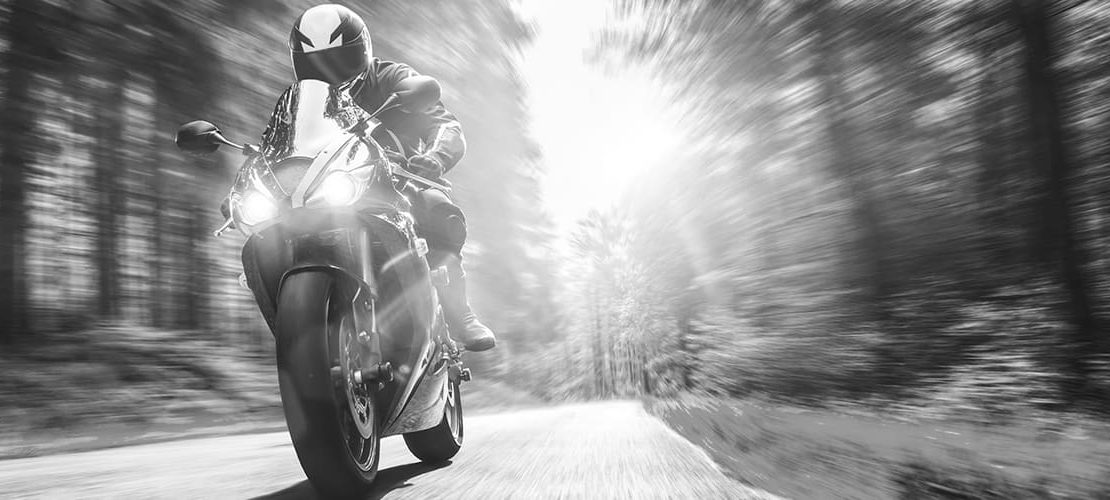 Tips for Riding a Motorcycle Through Winter