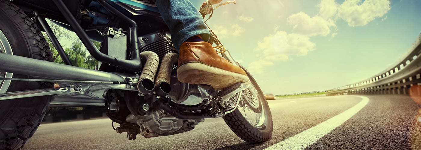 Summer Motorcycle Safety Trips