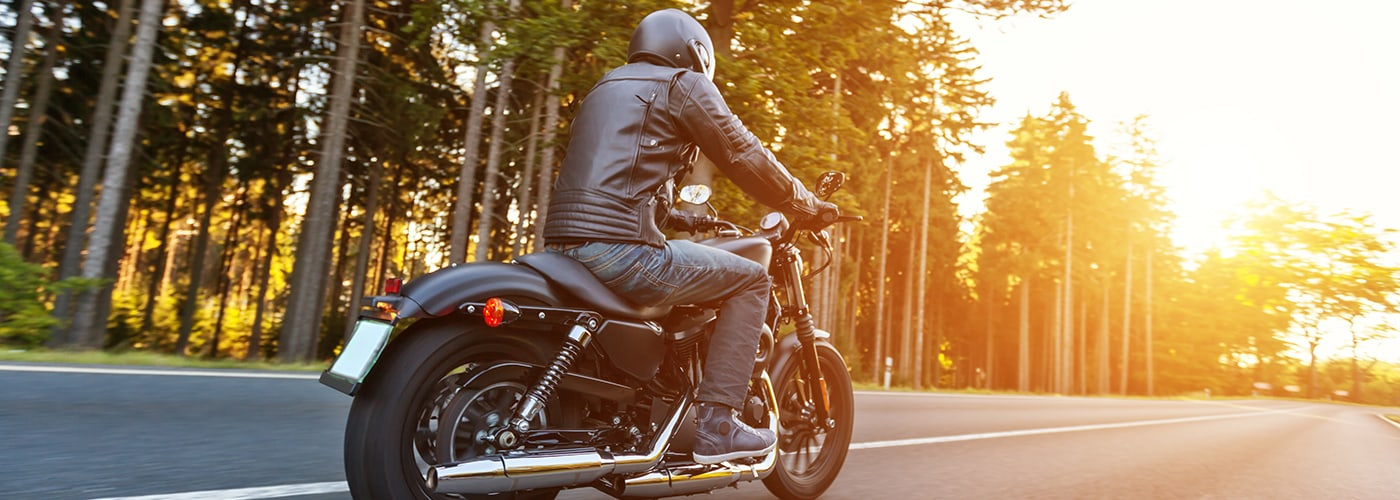 5 Fall Motorcycle Riding Tips