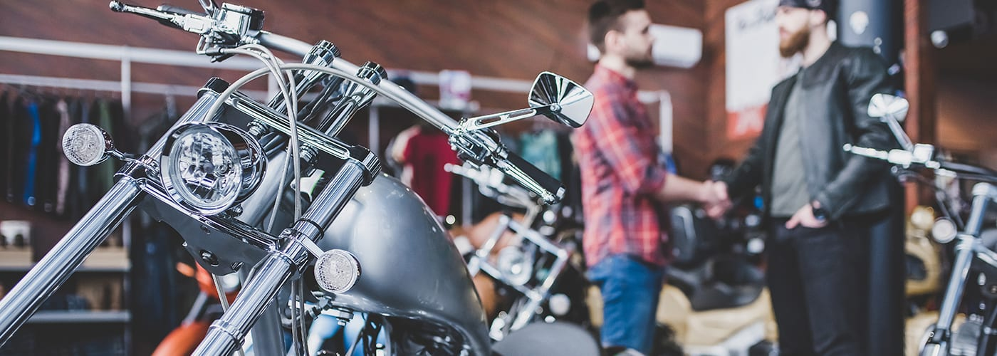 When Is the Best Time to Buy Used Motorcycles