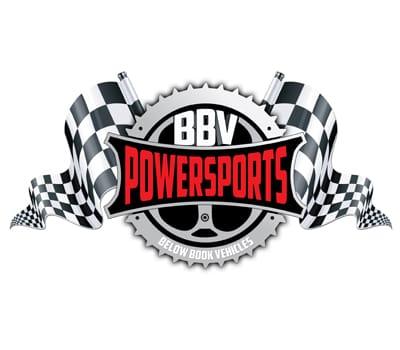 BBV Side Logo