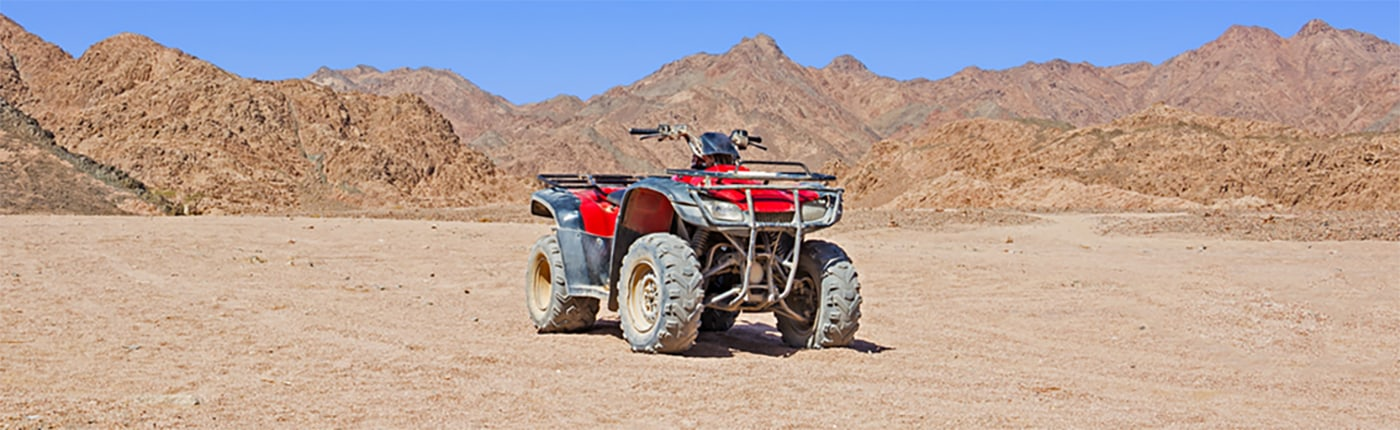 QUADS FOR SALE LAS VEGAS