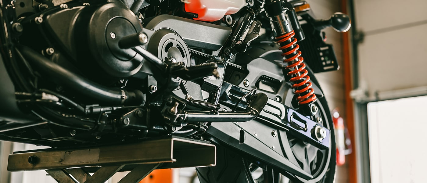 How to Calculate Motorcycle Workshop Labor Costs