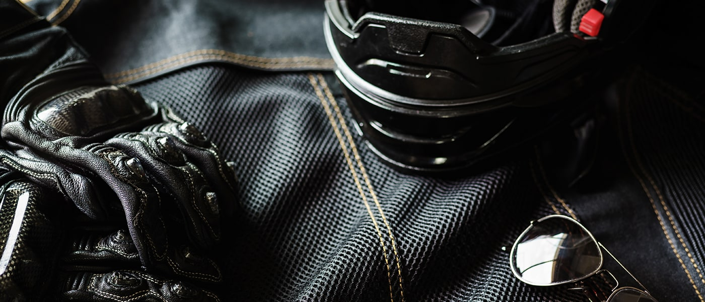 Motorcycle Safety Gear: What to Wear in the Summer